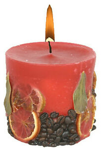 Fruechtekerze-Kerzen-Zylinder-kirschrot-100x75-mm