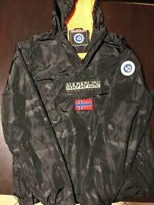 design di qualità 09725 70122 Giacca Napapijri replica nuova taglia XL | eBay
