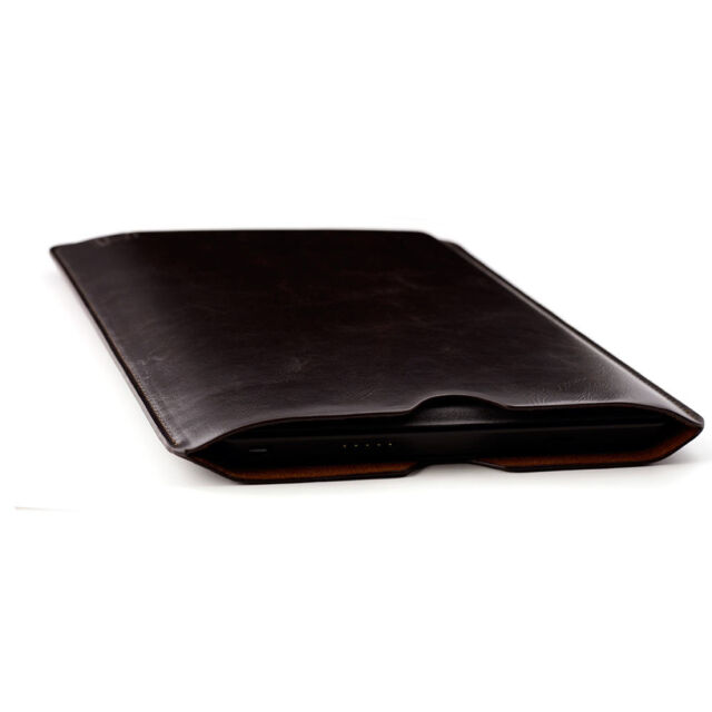 Leather Professional Sleeve Case for Microsoft Surface, PRO, PRO 2, & PRO 3