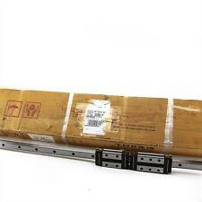 Thk Linear Guide Rail Amp 2 Guide Bearings Snr30 Lr1kkhhc0er1kkhhc0e1240lh