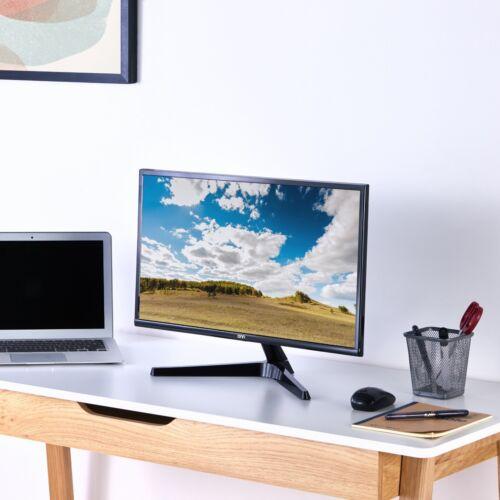 ONN Monitor 21.5-inch 60hz 1080p HDMI VGA Computer Screen Slim LED HD