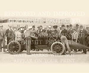 Speed-racer-race-car-1908-Ormond-Beach-FL-1909-photo-CHOICES-5x7-or-request-8x