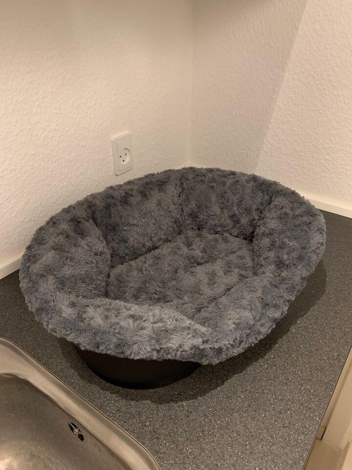 Hundeseng, Hundekurv med aftagelig pude