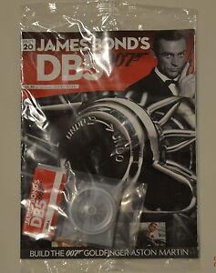 JAMES-BOND-007-ASTON-MARTIN-DB5-1-8-SCALE-BUILD-GOLDFINGER-CAR-PART-20