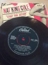 Nat King Cole - Compilation - Extended Play