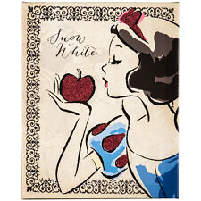 DISNEY PRINCESS CANVAS ART  8 X 10   SNOW WHITE