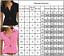 Women-Summer-Short-Sleeve-Blouse-Solid-V-Neck-T-Shirt-Casual-Pockets-Tunic-Tops thumbnail 3