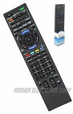 Ersatz Universal Fernbedienung für Sony TV LED LCD /  RM-F..xx , RM-ED..xx