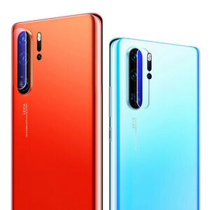 Details about For Huawei P30 P30 Pro P30 Lite Camera Lens Tempered Glass  Screen Protector