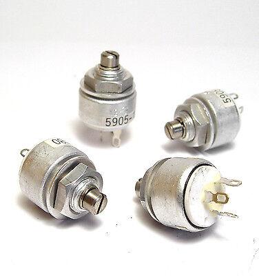100 Widerstand 1,4KOhm MF0207 Metallfilm resistors 1,4K 0,6W TK50 1/% 032875