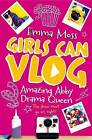 Amazing Abby: Drama Queen by Emma Moss (Paperback, 2016)