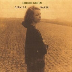Sibylle-Baier-Colour-Green-New-Vinyl-LP
