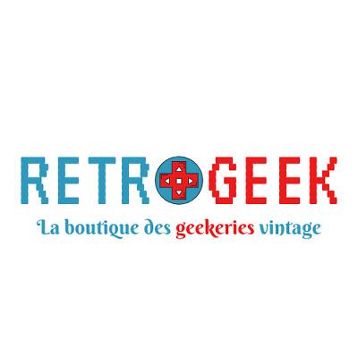Retro Geekeries