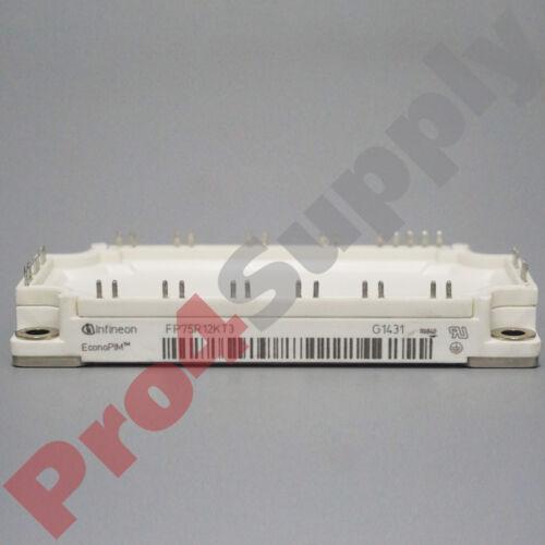 Fast Dispatch *New /& Original* Infineon FP75R12KT3