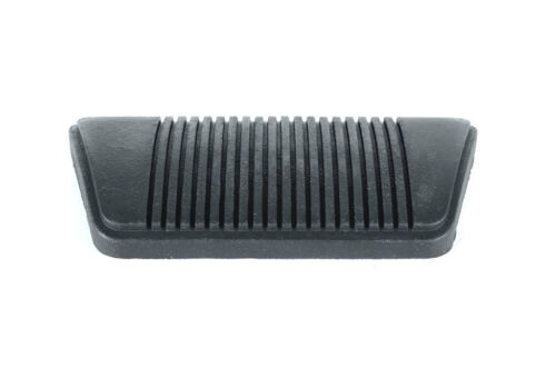 """Brake Pedal Pad for Auto Transmissions 5/"""" Wide fits Jeep Wrangler TJ 1997-1999"""