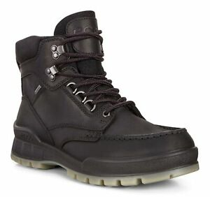 Details about ECCO Men's Track 25 High GORE TEX waterproof hiking Boot, 47 EU13 13.5 M US