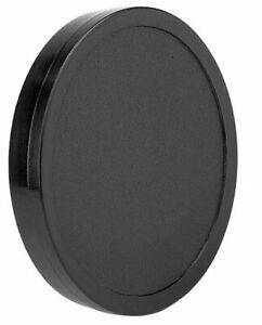 éNergique Kaiser Slip On Push Up Lens Cap Fo Lentilles Jumelles Télescope Camera Lens Scope-afficher Le Titre D'origine Bon GoûT
