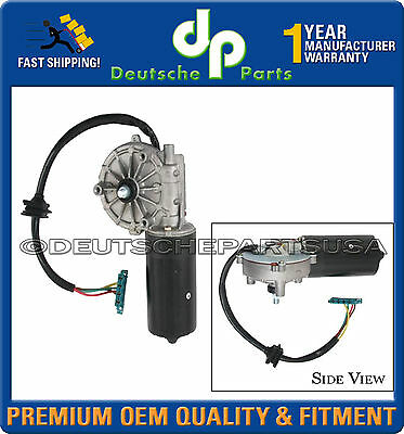 Mercedes Benz W202 C230 C280 C43 AMG WINDOW Windshield Wiper Motor 97 98 99 00