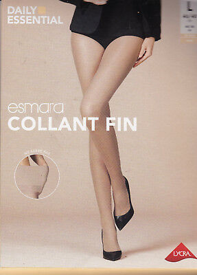 Esmara 50 Den Collants
