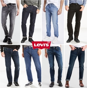 Coupe Jeans 502™ Original StandardEbay Taper Levi's® Regular Homme l1FKJTc