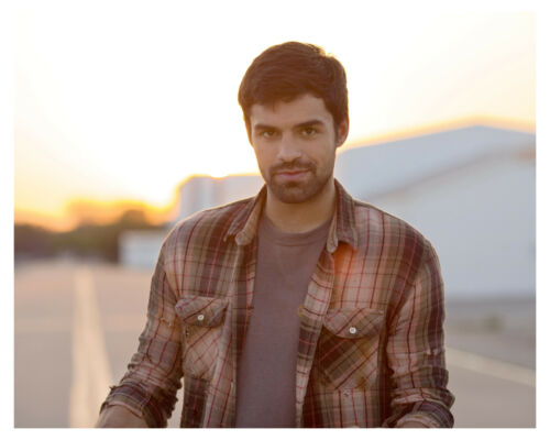 """THE GIFTED--tv show Sean Teale -Glossy 8x10 Photo as /""""ECLIPSE/"""""""