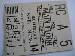Ebay Rolling Stones Tickets