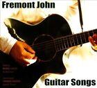 Guitar Songs [Digipak] by Freemont John Ashton (CD, 2009)