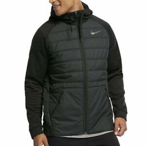 nike full zip training hoodie
