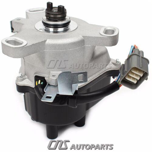 NEW Ignition Distributor for 99-00 Acura EL Honda Civic 1.6L SOHC D16Y5 D16Y8