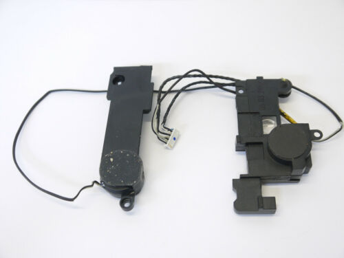 "USED Internal Left and Right Speaker for Apple MacBook Pro 15/"" A1260 2008"