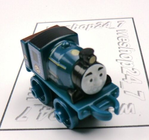 THOMAS /& FRIENDS Minis Train Engine 2016 CLASSIC Ferdinand ~ NEW ~ Weighted