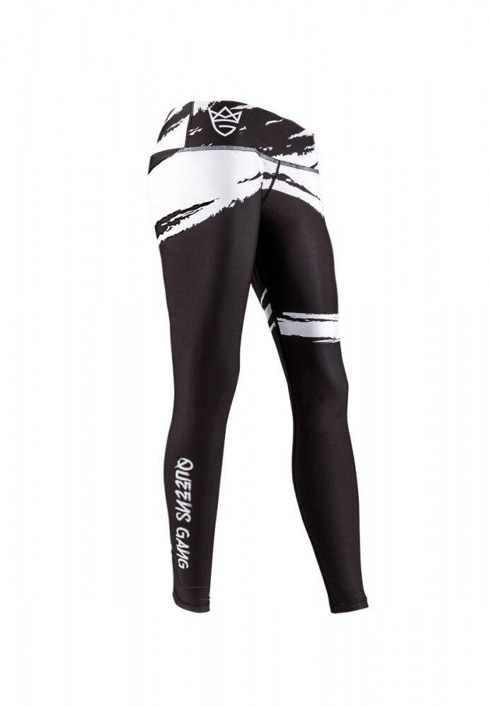 Olimp Olimp Olimp Queens Gang Leggings damen Frauen für Fitness & Yoga bbf31d