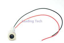 Focusable 850nm 7mW Adjusted IR Infrared Diode Laser Dot Module 12x35mm 3V-5V