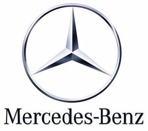 New Oem Mercedes Glove Compartment Fastener 2026800784