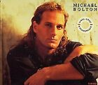 Michael Bolton Time Love & Tenderness CD