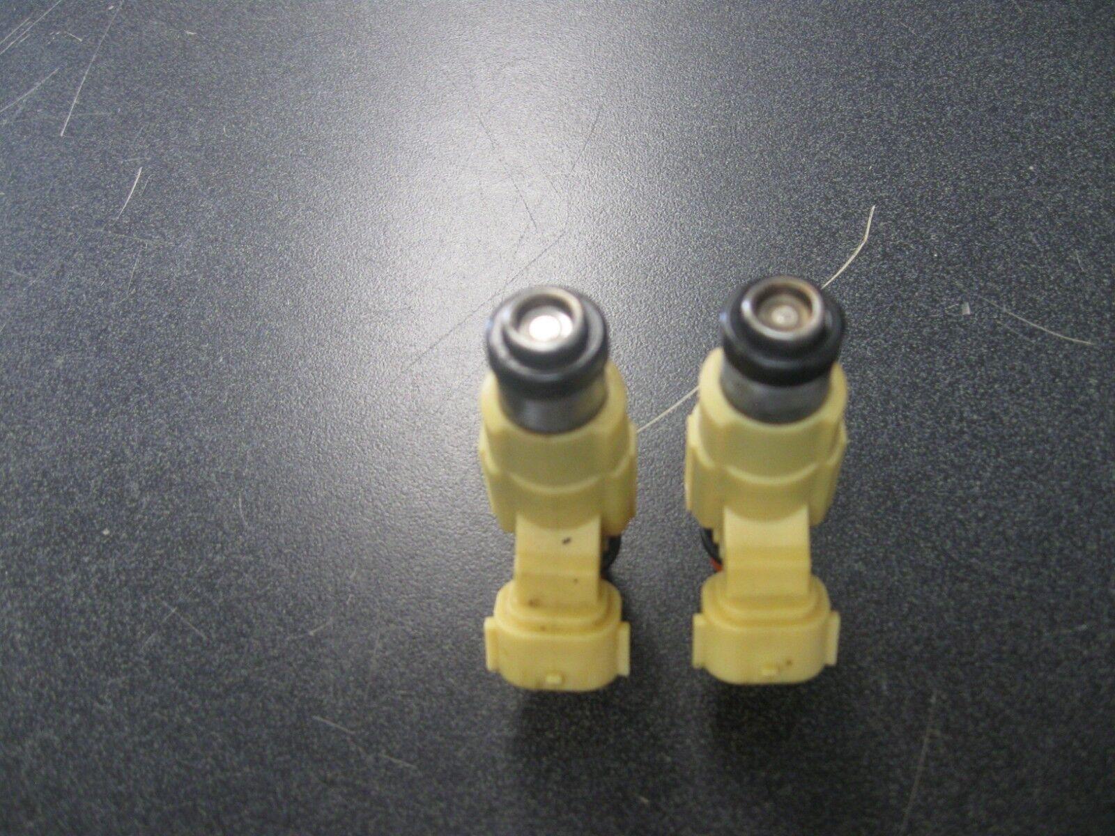Set Of 2 69J-13761-00-00 Yamaha LF225TURA Kraftstoffeinspritzer 69J-13761-00-00 2 6298da