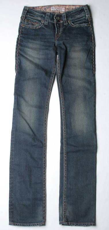 1921 Ls02-sie Jeans Jambe Droite (24)