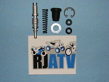 Honda 2001-2004 TRX300EX Sportrax 300EX Rear Master Cylinder Rebuild Repair Kit