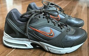 new product 5381a f8e5d Image is loading Men-s-NIKE-Max-Air-HealthWalker-VII-Shoes-