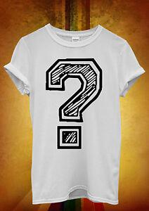 Question-Mark-Point-Curious-Funny-Men-Women-Unisex-T-Shirt-Tank-Top-Vest-371