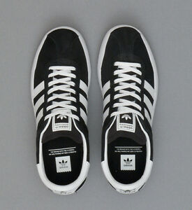 Adidas-Originals-Skate-ADV-Black-White-Sneakers-BB8713-NEW