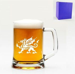 1-English-Pint-Glass-Tankard-With-Welsh-Dragon-Design-with-gift-box