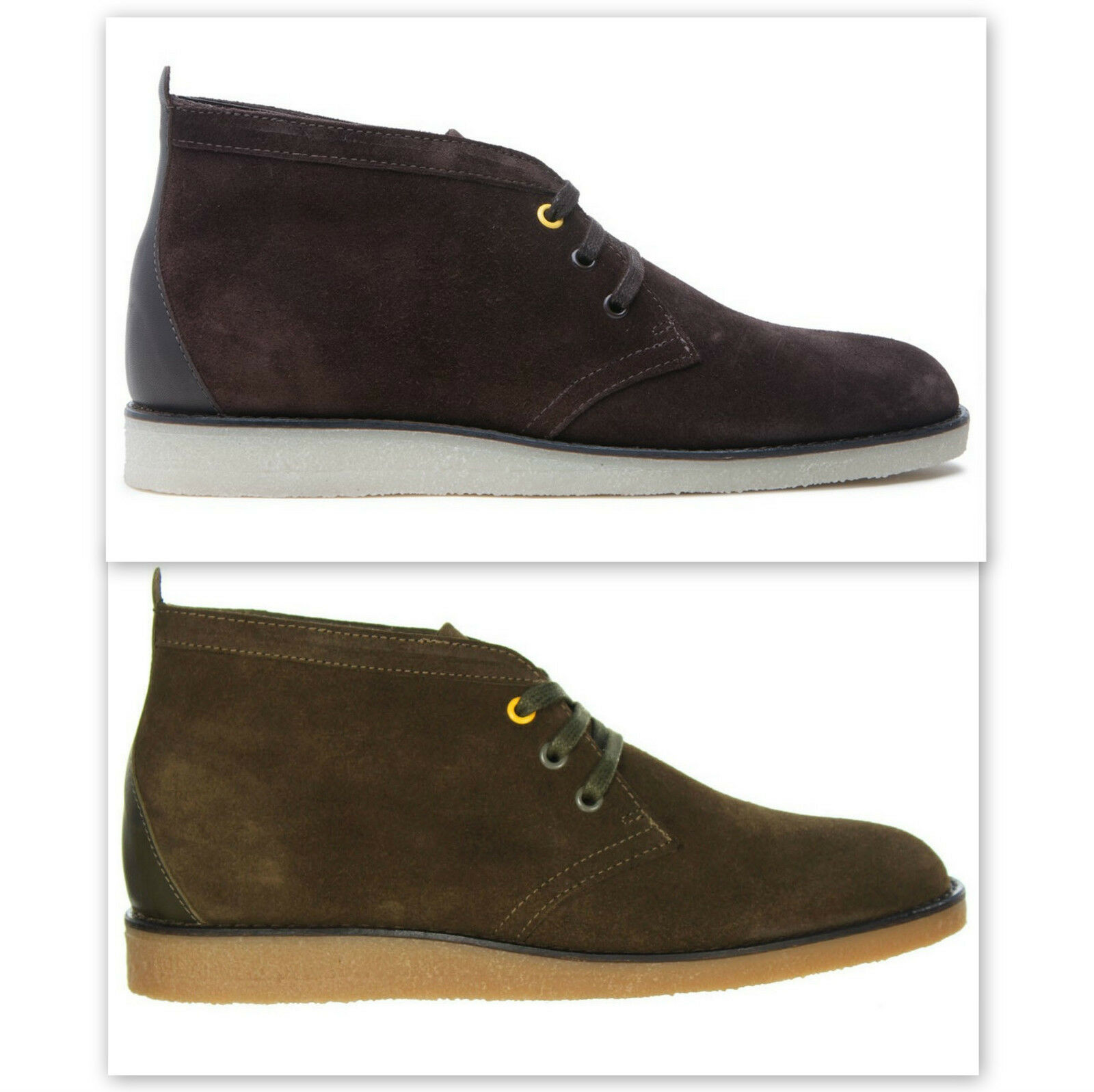 Schuhe WESC 40,43,45 lawrence mid top - ultimi numeri : 40,43,45 WESC 40af1f