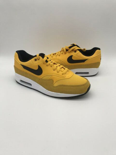 Nike Air Max 1 Premium University Gold White Black Bv1254