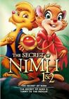 Secret of NiMH Film Collection - DVD Region 1