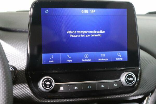 Ford Puma 1,0 EcoBoost ST-Line X DCT billede 13