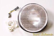 VESPA Original PIAGGIO Scheinwerfer - Geschraubt - PK / XL / XL2 - Ø 135mm Lampe