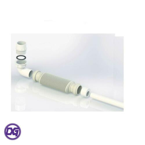 DOMUS 297-mvhr Kit di drenaggio del condensato-Bianco