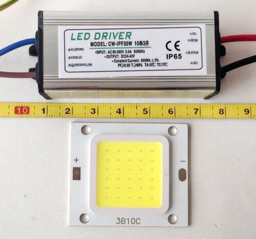 LED Light Lamp Driver Transformer Power Supply 10//20//30//50//70//100W//SMD Chip Bulb