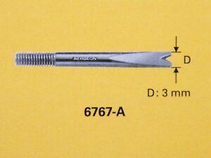 M274-930839 Gr Robust und auffällig Schnürstiefel in Schwarz 36